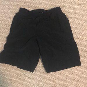 Lululemon 9 inch Men's athletic shorts